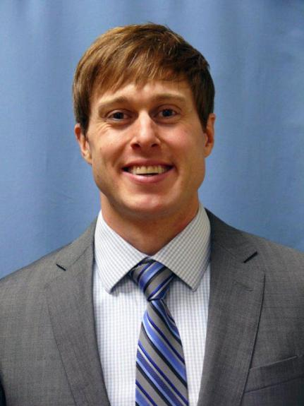 Cliff Olson
