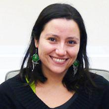 Veronica Vidal