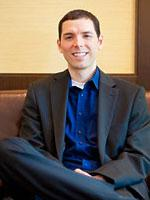 Aron K. Barbey, Ph.D.