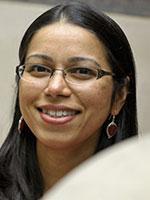 Fatima T. Husain, Ph.D.