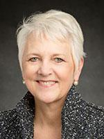Karen Iler Kirk, Ph.D., Professor, Department Head