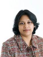Raksha Anand Mudar, Ph.D.